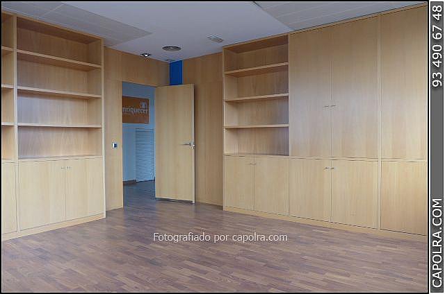 Imagen sin descripción - Oficina en alquiler en Les corts en Barcelona - 220370880