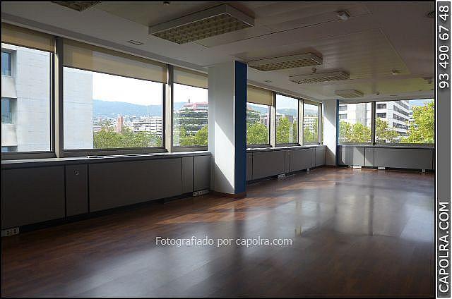 Imagen sin descripción - Oficina en alquiler en Les corts en Barcelona - 220370883