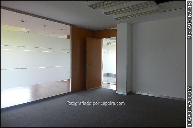 Imagen sin descripción - Oficina en alquiler en Les corts en Barcelona - 220370886
