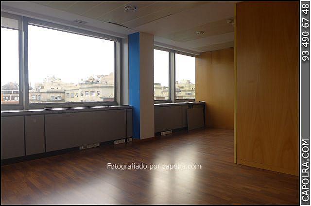 Imagen sin descripción - Oficina en alquiler en Les corts en Barcelona - 220370889