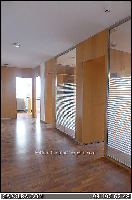 Imagen sin descripción - Oficina en alquiler en Les corts en Barcelona - 220370892