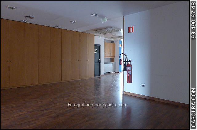 Imagen sin descripción - Oficina en alquiler en Les corts en Barcelona - 220370895
