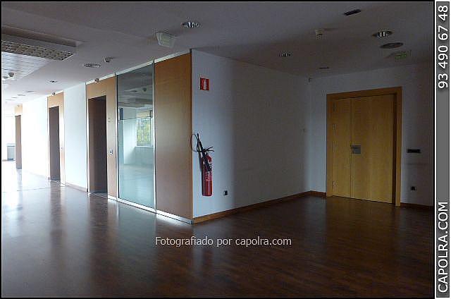 Imagen sin descripción - Oficina en alquiler en Les corts en Barcelona - 220370898