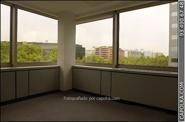 Imagen sin descripción - Oficina en alquiler en Les corts en Barcelona - 220370901