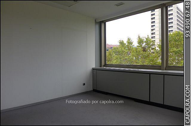 Imagen sin descripción - Oficina en alquiler en Les corts en Barcelona - 220370904