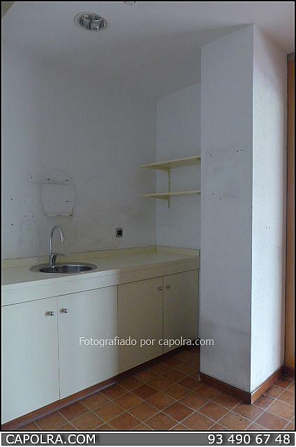 Imagen sin descripción - Oficina en alquiler en Les corts en Barcelona - 220370907