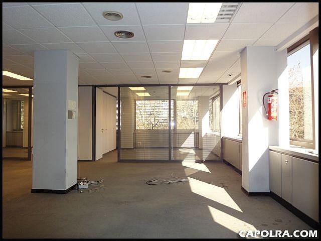 Imagen sin descripción - Oficina en alquiler en Les corts en Barcelona - 220370964