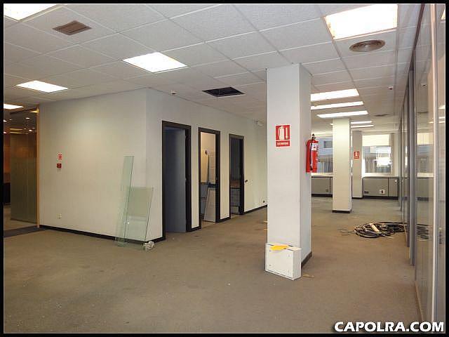 Imagen sin descripción - Oficina en alquiler en Les corts en Barcelona - 220370967