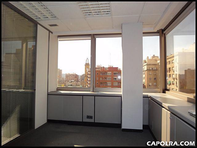 Imagen sin descripción - Oficina en alquiler en Les corts en Barcelona - 220370970