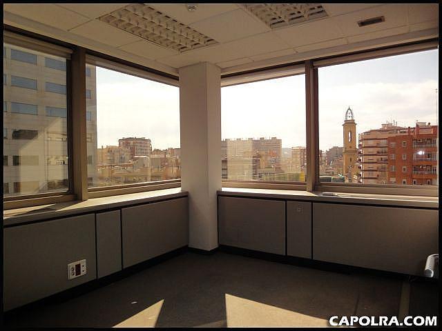 Imagen sin descripción - Oficina en alquiler en Les corts en Barcelona - 220370973