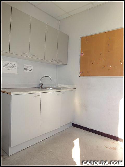 Imagen sin descripción - Oficina en alquiler en Les corts en Barcelona - 220370988