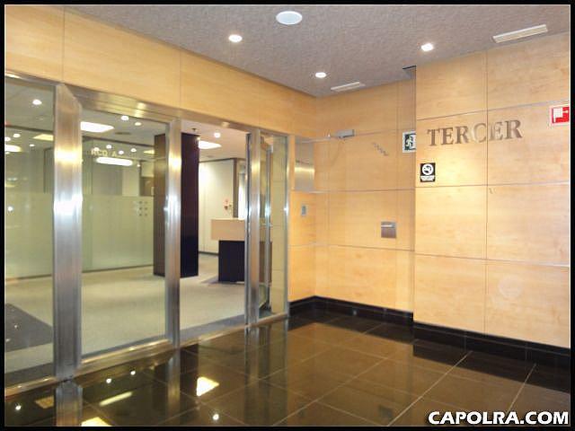 Imagen sin descripción - Oficina en alquiler en Les corts en Barcelona - 220370997
