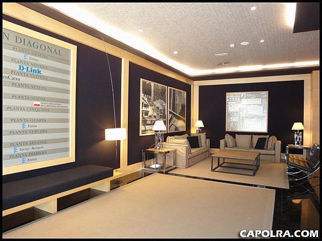 Imagen sin descripción - Oficina en alquiler en Les corts en Barcelona - 220371003