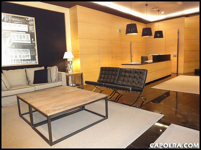 Imagen sin descripción - Oficina en alquiler en Les corts en Barcelona - 220371006