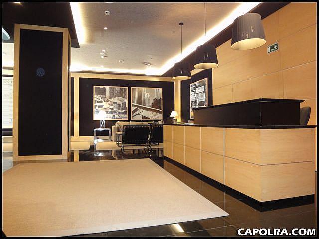 Imagen sin descripción - Oficina en alquiler en Les corts en Barcelona - 220371009