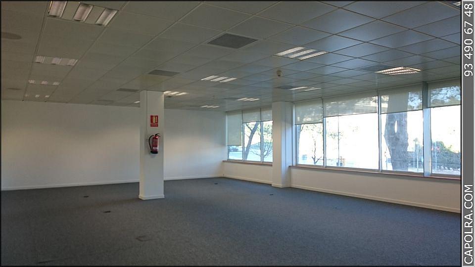 Imagen sin descripción - Oficina en alquiler en Sant Cugat del Vallès - 214919540