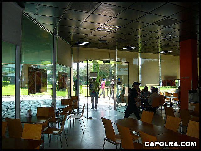 Imagen sin descripción - Oficina en alquiler en Sant Cugat del Vallès - 214919543