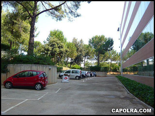 Imagen sin descripción - Oficina en alquiler en Sant Cugat del Vallès - 214919546