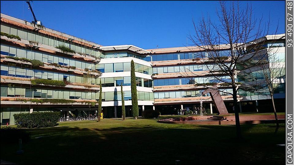Imagen sin descripción - Oficina en alquiler en Sant Cugat del Vallès - 214919552