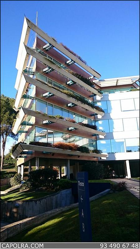 Imagen sin descripción - Oficina en alquiler en Sant Cugat del Vallès - 214919558