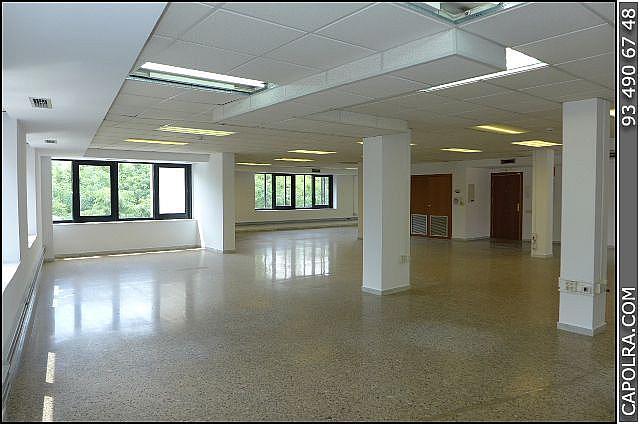 Imagen sin descripción - Oficina en alquiler en Esplugues de Llobregat - 220379580