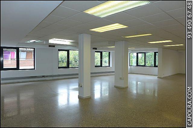 Imagen sin descripción - Oficina en alquiler en Esplugues de Llobregat - 220379589