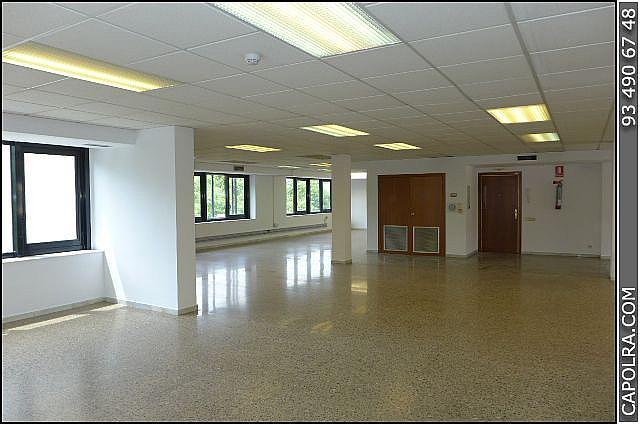 Imagen sin descripción - Oficina en alquiler en Esplugues de Llobregat - 220379592
