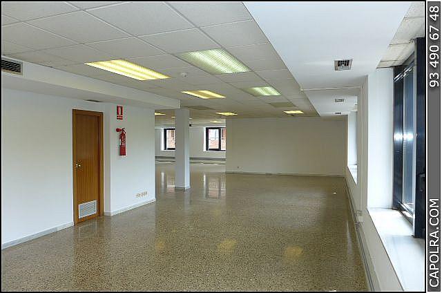 Imagen sin descripción - Oficina en alquiler en Esplugues de Llobregat - 220379595