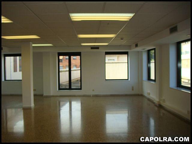 Imagen sin descripción - Oficina en alquiler en Esplugues de Llobregat - 220379616