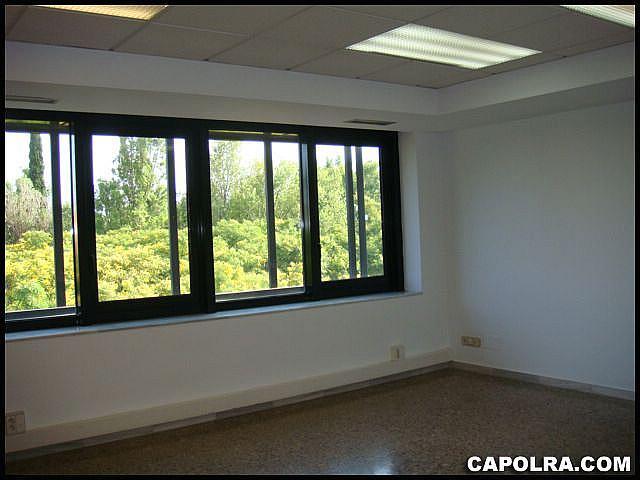Imagen sin descripción - Oficina en alquiler en Esplugues de Llobregat - 220379622