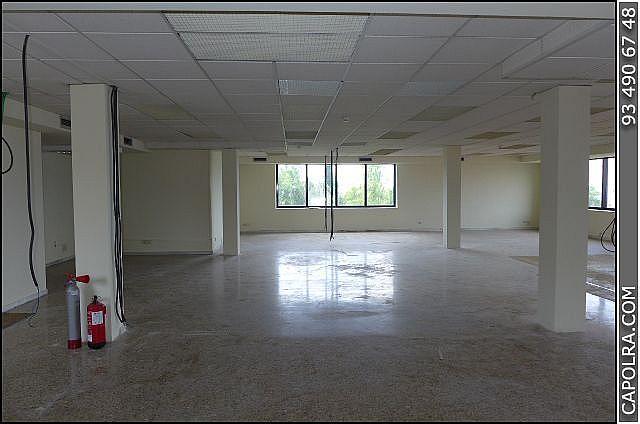 Imagen sin descripción - Oficina en alquiler en Esplugues de Llobregat - 220379673