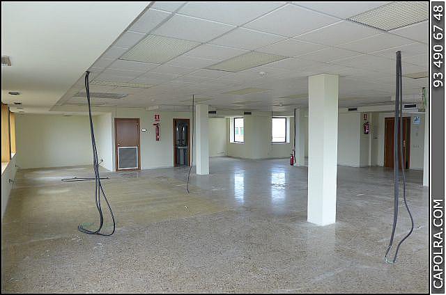 Imagen sin descripción - Oficina en alquiler en Esplugues de Llobregat - 220379685