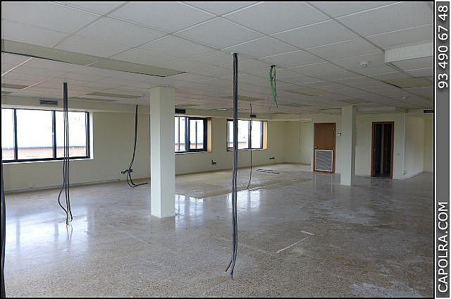 Imagen sin descripción - Oficina en alquiler en Esplugues de Llobregat - 220379688