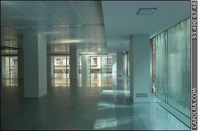 Imagen sin descripción - Oficina en alquiler en Sant Gervasi – Galvany en Barcelona - 220376040