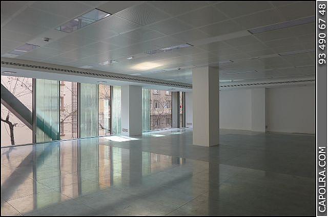 Imagen sin descripción - Oficina en alquiler en Sant Gervasi – Galvany en Barcelona - 220376043