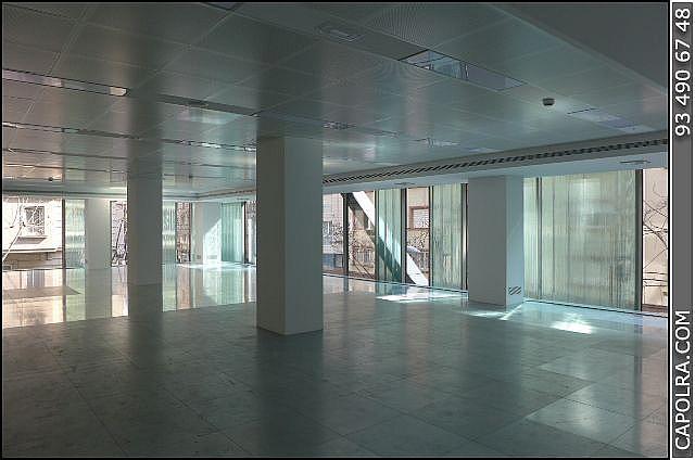 Imagen sin descripción - Oficina en alquiler en Sant Gervasi – Galvany en Barcelona - 220376055