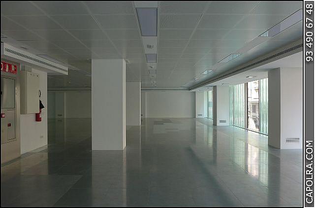 Imagen sin descripción - Oficina en alquiler en Sant Gervasi – Galvany en Barcelona - 220376061