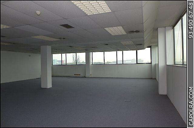 Imagen sin descripción - Oficina en alquiler en Prat de Llobregat, El - 220380975