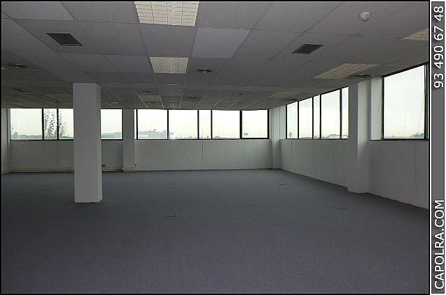 Imagen sin descripción - Oficina en alquiler en Prat de Llobregat, El - 220380978