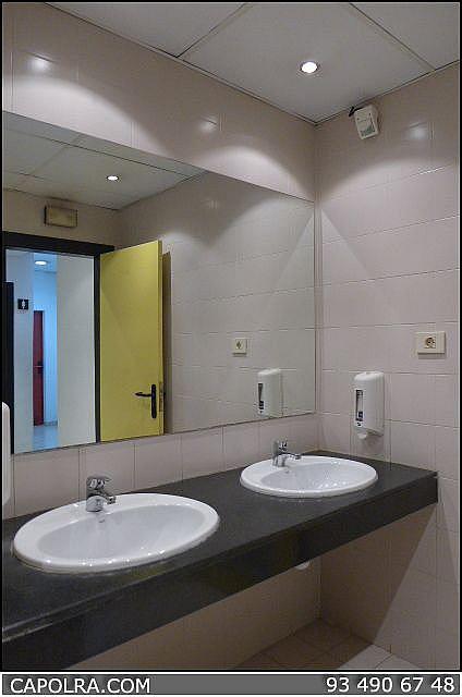 Imagen sin descripción - Oficina en alquiler en Prat de Llobregat, El - 220380984