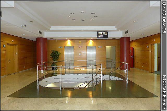 Imagen sin descripción - Oficina en alquiler en Prat de Llobregat, El - 220380990