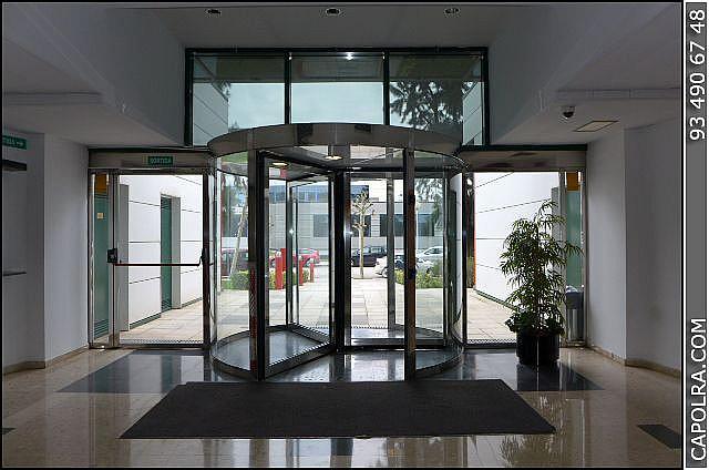 Imagen sin descripción - Oficina en alquiler en Prat de Llobregat, El - 220380993