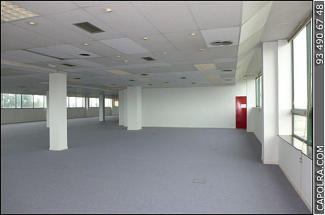Imagen sin descripción - Oficina en alquiler en Prat de Llobregat, El - 220381050