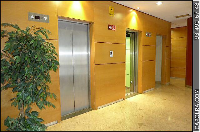 Imagen sin descripción - Oficina en alquiler en Prat de Llobregat, El - 220381062