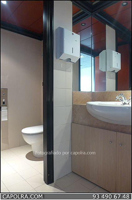 Imagen sin descripción - Oficina en alquiler en Eixample en Barcelona - 220372230