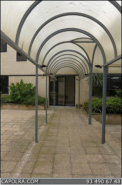 Imagen sin descripción - Oficina en alquiler en Esplugues de Llobregat - 220379154