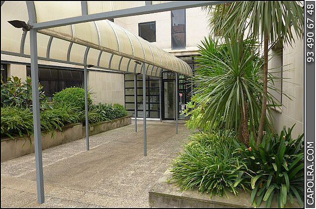 Imagen sin descripción - Oficina en alquiler en Esplugues de Llobregat - 220379157