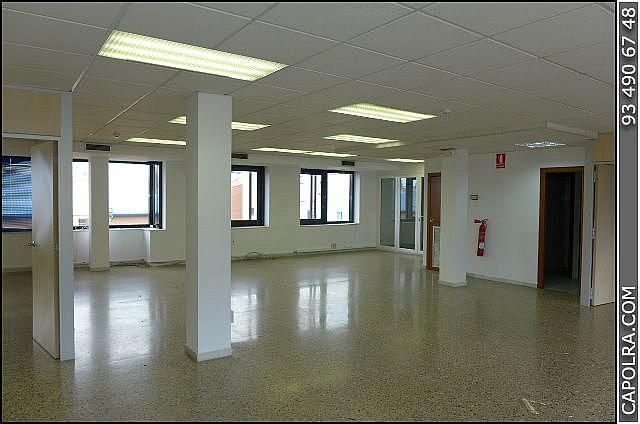 Imagen sin descripción - Oficina en alquiler en Esplugues de Llobregat - 220379229