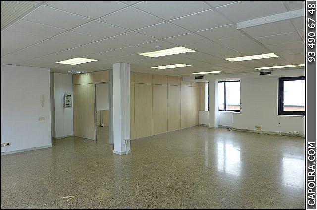 Imagen sin descripción - Oficina en alquiler en Esplugues de Llobregat - 220379238