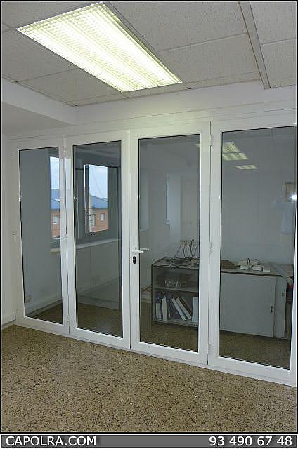 Imagen sin descripción - Oficina en alquiler en Esplugues de Llobregat - 220379250